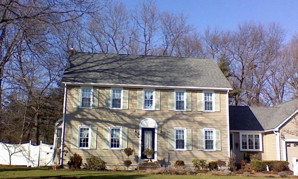 5 tell-tale signs it's time for a new roof
