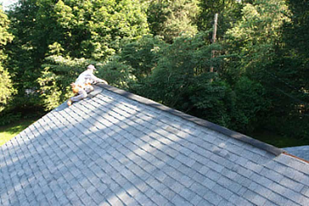 Roof Vent Installation MN's Choice Contractors!