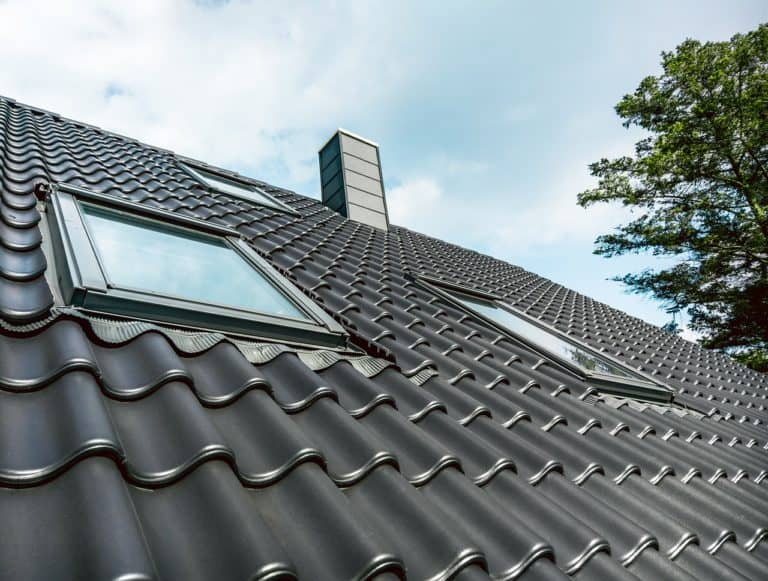 Top residential roofing contractor