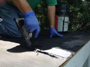 Residential Roofing Services Chaska MN - Mn Tarring a Roof