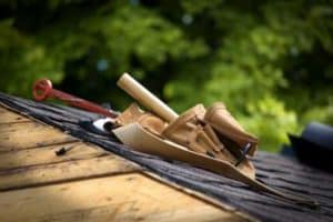 Residential Roofing Services Roseville