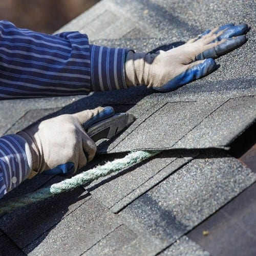Roofer Brighton Image
