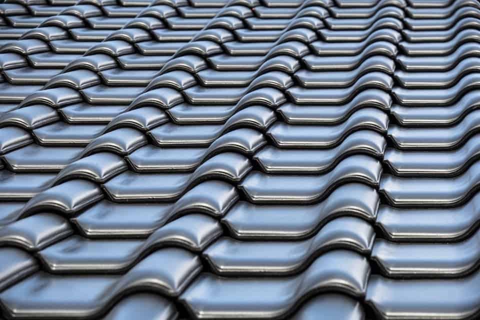 Metal Roofing Contractors - Metal Roofing Material Picture