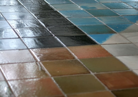 Bathroom Remodeling Minneapolis MN A New Tile Flooring in a Bathroom