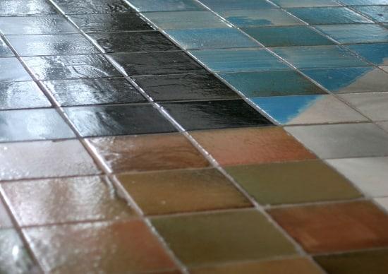 Bathroom Remodeling Minneapolis MN A New Tile Flooring in a Bathroom