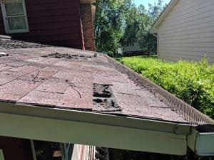 Free Hail & Storm Damage Inspections on Roofs saint paul mn