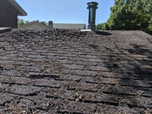 Storm Damage Inspections on Roofs Saint Paul MN