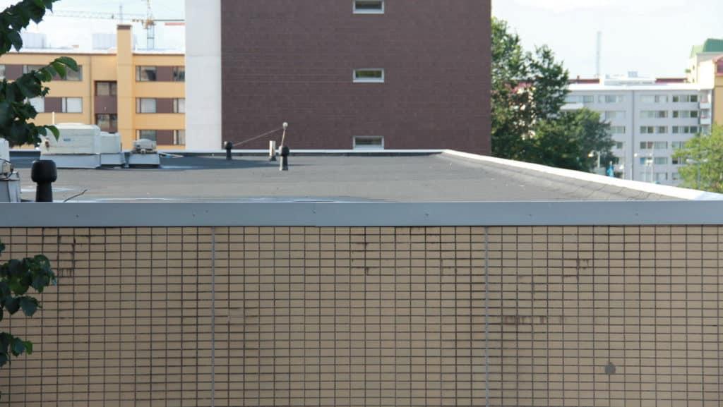 Commercial Roof Repair New Brighton & Saint Paul, MN
