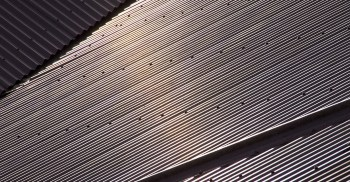 Commercial Roof Replacement Minneapolis MN - New Metal Roof Install