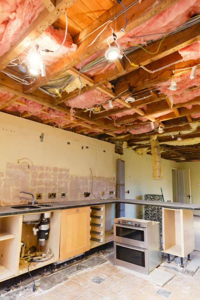 How To Avoid a Home Renovation Disaster