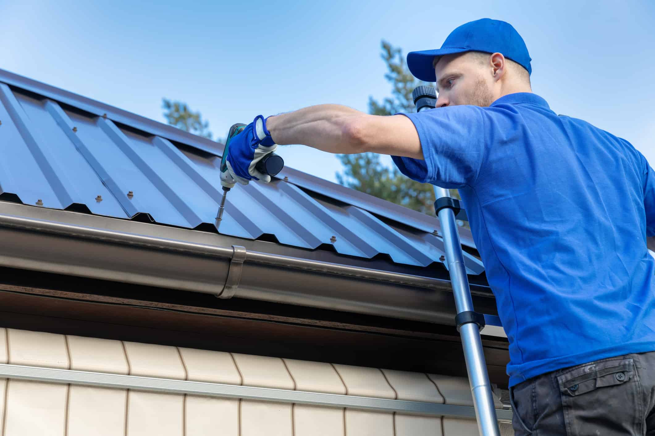 What Are The Benefits Of Corrugated Metal Roofing in Minnesota