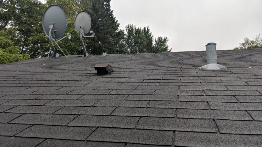 Arden Hills, MN Roofing & Siding Contractor 55112