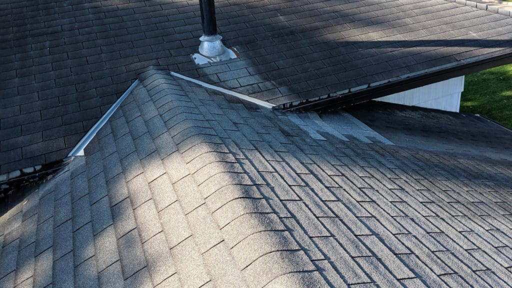 Hail Damage Roofing Services Apple Valley