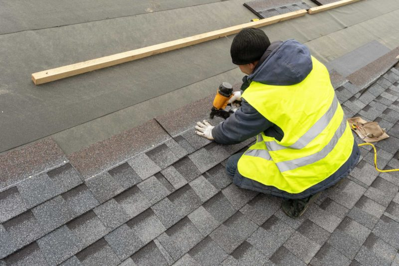 How Long Does It Take To Install A Roof