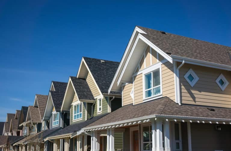 Roofing Contractors St Paul, MN