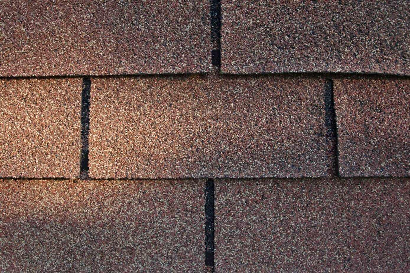 What Does Roof Hail Damage Look Like? - Asphalt Shingle Hail Damage - Granule Loss