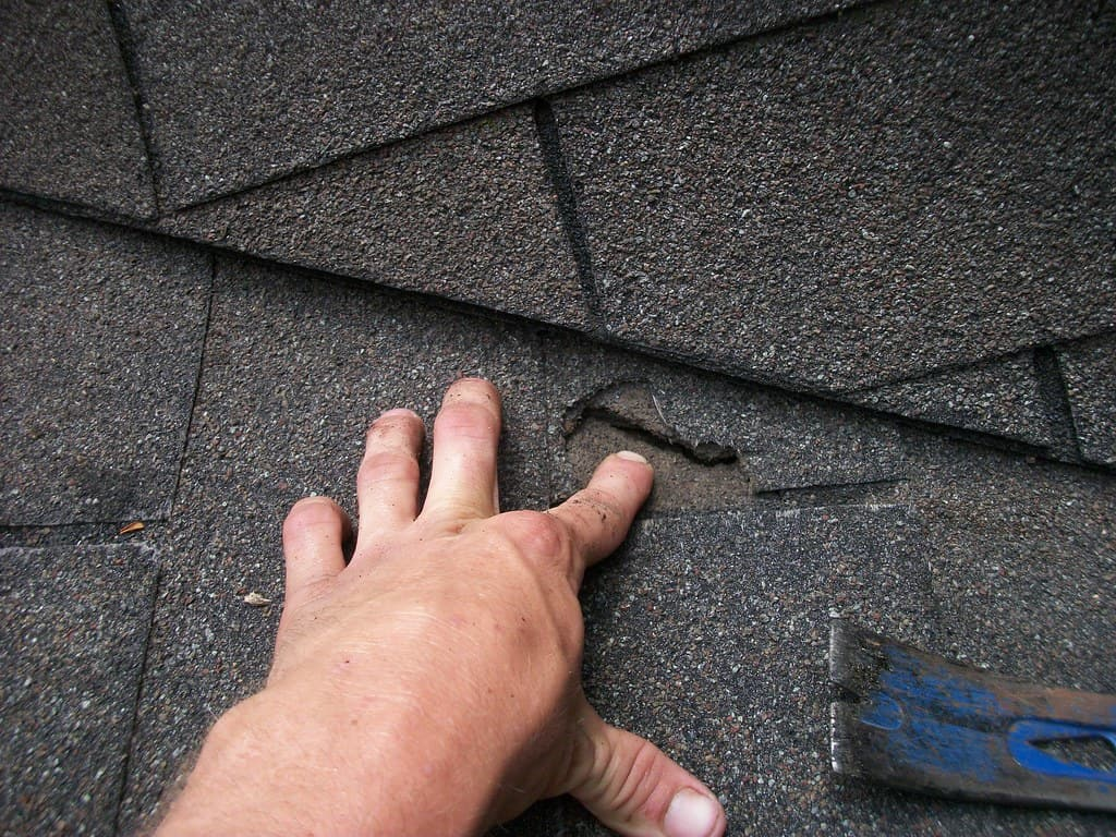 Will Roof Leak With One Shingle Missing