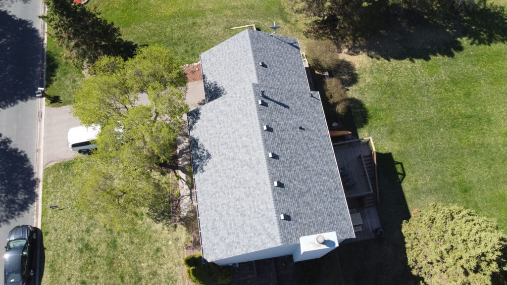 Does insurance pay for hail damage on roof