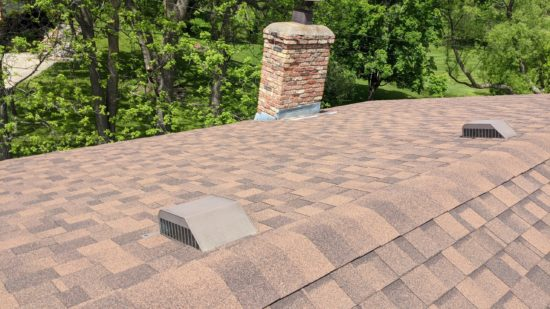 How to Install Roof Flashing Against a Wall