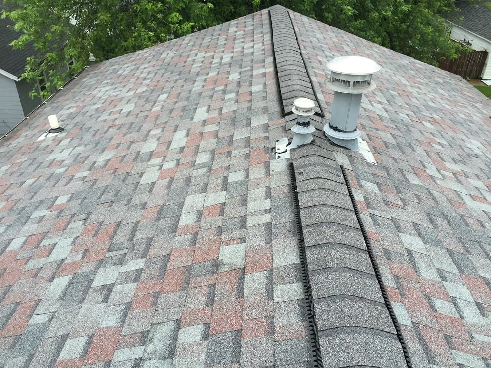 Roof Damage Coverage Limitations