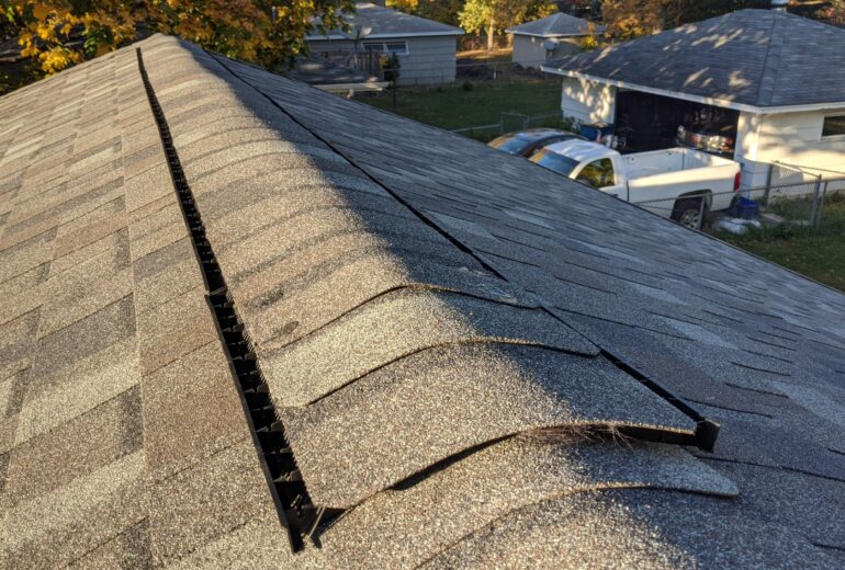 When Should You Pay a Roofer