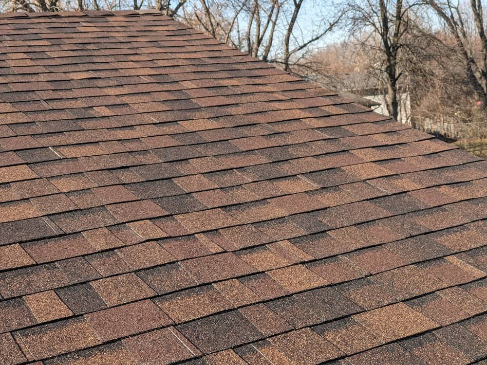 Residential Roofing Arden Hills