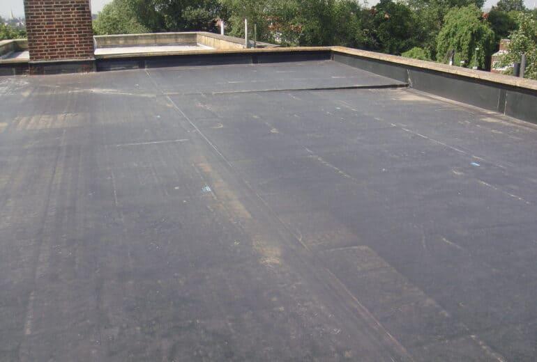 Epdm Rubber Roof Repair Minneapolis & Saint Paul