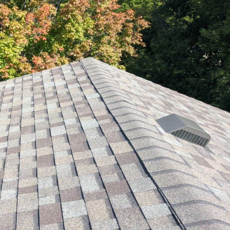 New Roof for a customer in New Brighton