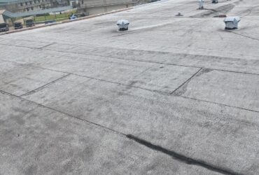 Roofing 101: Protect Your Building Investments