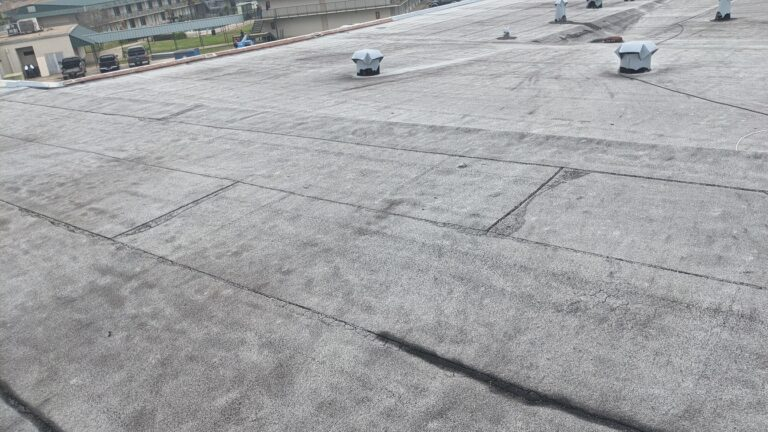Commercial Roofing Contractor in Minnesota