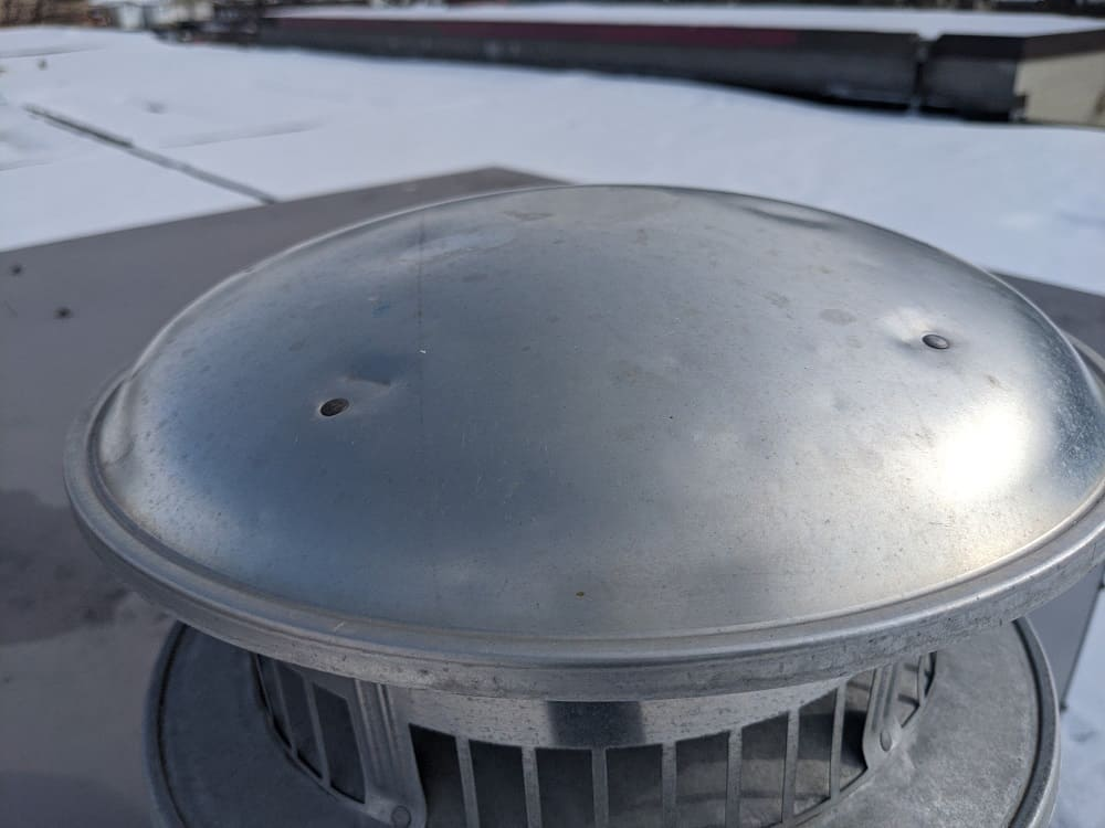 Can you Prevent Roof Wind Damage?
