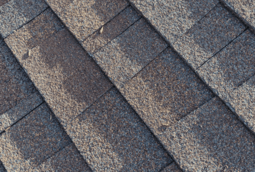 What is the advantage of a metal roof over shingles