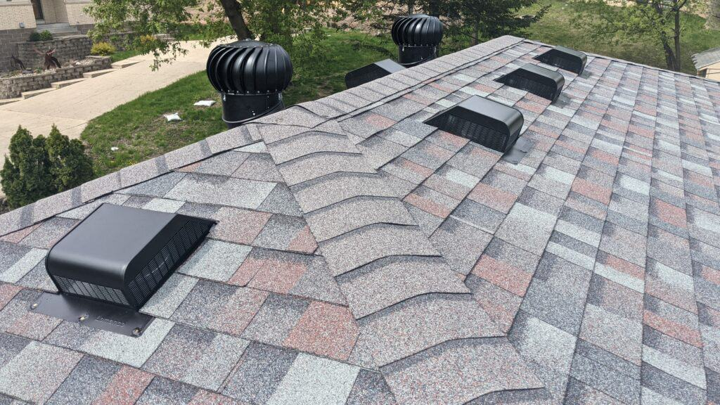 Residential Roofing Services Andover, MN