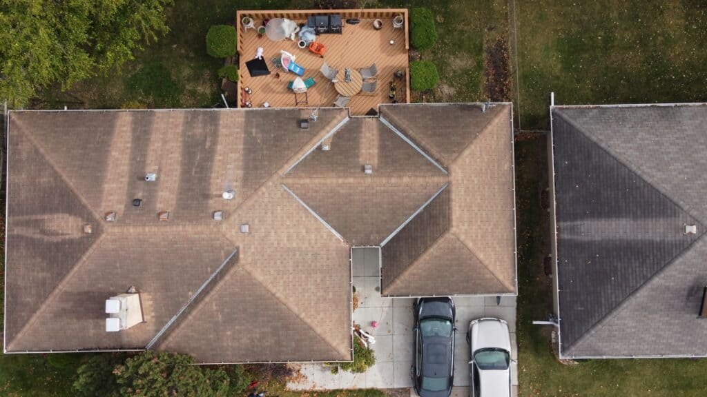 hail damage roofing contractors near me