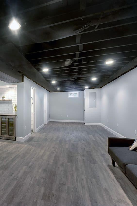 Basement Finishing in New Brighton & Saint Paul, Minnesota