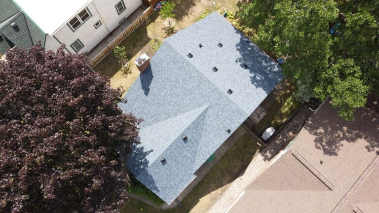 Roofing Contractors Mounds View, Minnesota