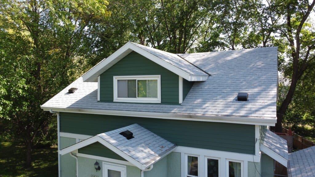 Residential Roofing Contractors in Saint Paul, Minnesota
