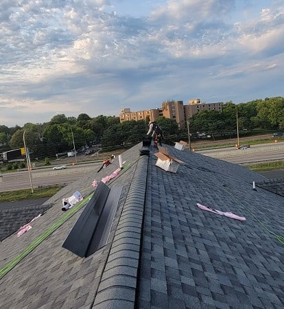 Saint Paul & Minneapolis Hotel & Motel Roofing Company Save